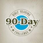 Summer 2021 Bible Reading Challenge w/ Katie