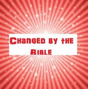 bible change