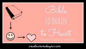 bible to brain