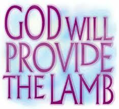 god provide