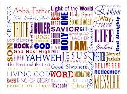 name god
