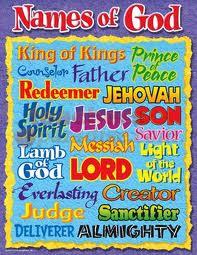 name of god 2