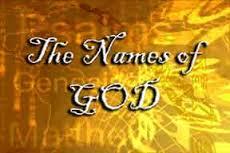 name of god 3