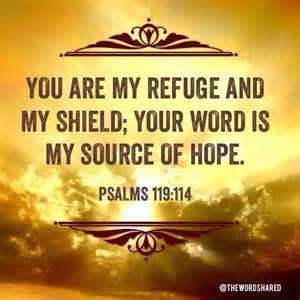 psalms 119 3