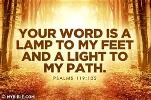 psalms 119 4