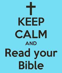 read bible 1