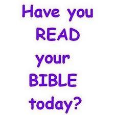 read bible 2