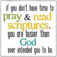 read bible 4