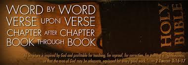study bible 1