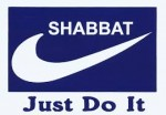 Sabbath Rest brings Shalom
