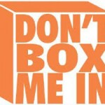 Don't Box Me In