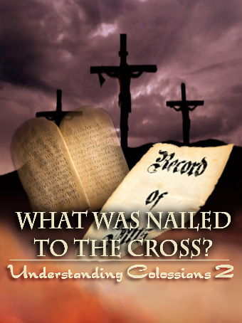 what-was-nailed-to-the-cross