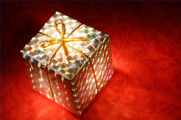 The Gift of Sabbath