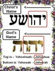 Ok, let's talk Sacred Names (name series)