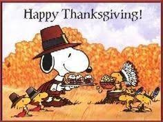 To Give thanks or to not Give Thanks, that is the question.