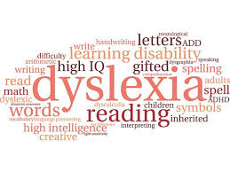 A Look inside your Dyslexic Child's Mind (a dyslexic perspective series)