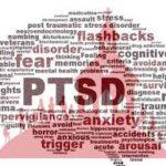 PTSD, panic attacks, and Daily Overcoming