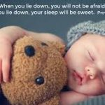 Bedtime (Family Rule Book)